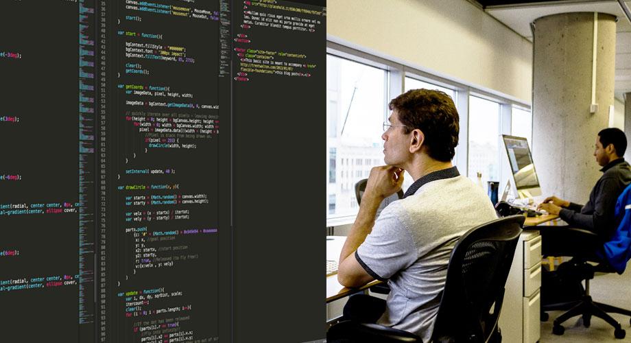 Web App Developer | Voices.Com