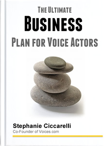 The Ultimate Business Plan for Voice Actors