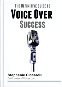 The Definitive Guide to Voice-overs