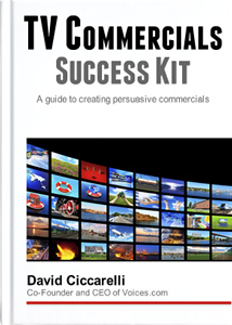 Television Commercial Success Kit