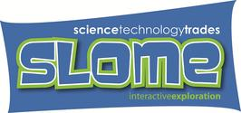 SLOME logo