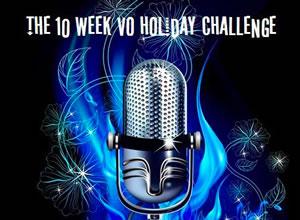 10 Week VO Holiday Challenge