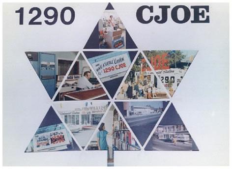 1290 CJOE