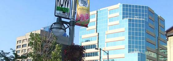 150 Dufferin Avenue, London Ontario Canada