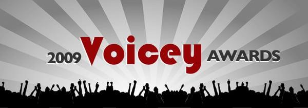 Voiceys