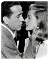 Bogart-Bacall Syndrome: A Performer's Reward For Speaking Too Low ...