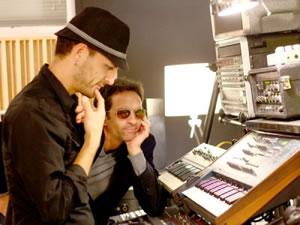 Darryl Lahteenmaa and Steve Giardino