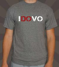 I Do VO t-shirt from VOXTees.biz