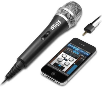 how to get a voice recording from iphone to computer