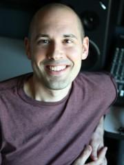 Jason McCoy voice over artist and narrator