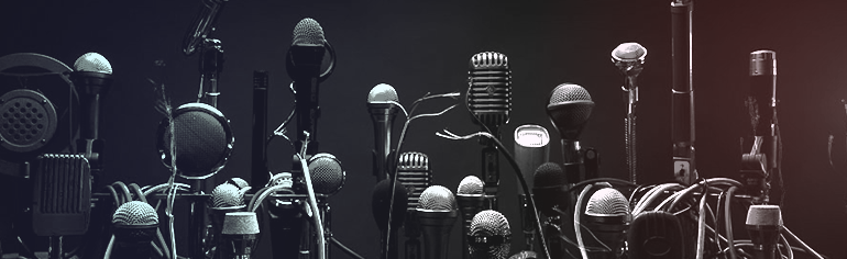 How to choose a microphone article by Tommy Griffiths