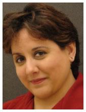 Nikki Saco