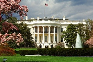 Presidential White House