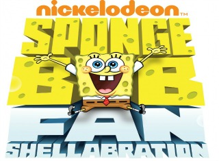 SpongeBob Shellabration
