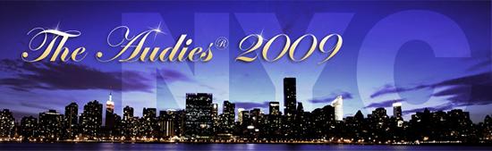 The Audies 2009 Gala