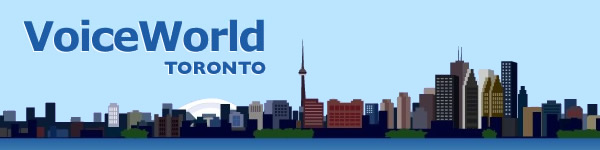 Voice World Toronto