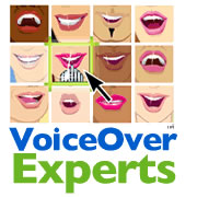 Voice Over Experts podcover