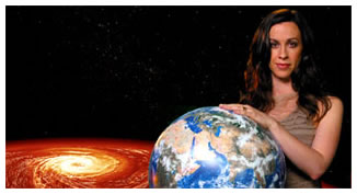 Alanis Morissette Global Warming Documentary