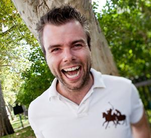 Andrew Schiestel of tbk Creative