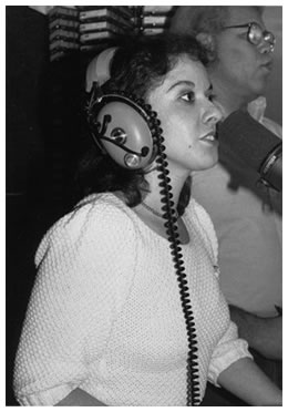 Anita Bonita