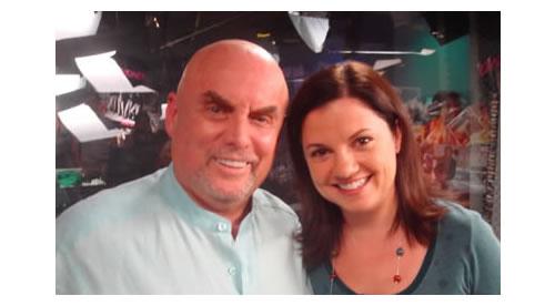 Anna Vocino Don LaFontaine VH1