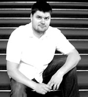 Ari Pulkkinen, composer of Angry Birds theme song and sound designer
