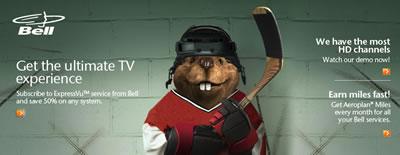 Bell Canada Beavers