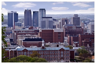 Birmingham, Alabama USA