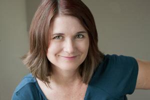 Brenda Robinson, voice artist