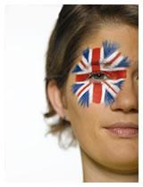 British Voice Overs
