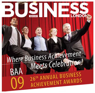26th Annual Business Achievement Awards