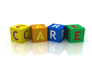 Care building blocks