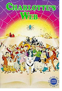 Charlotte's Web Original Movie