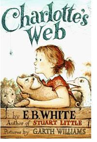 Charlotte's Web Novel