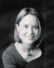 Christina Smith voice talent