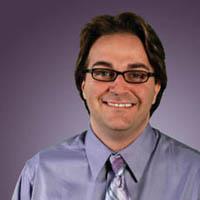 Christopher Currier of Sennheiser USA