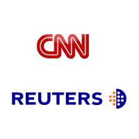 CNN drops Reuters