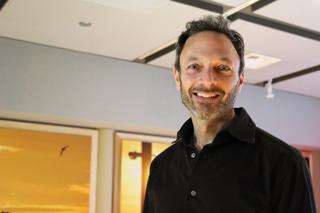 David Goldberg, Chief Edge Officer of Edge Studio in NYC