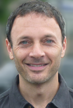 David Goldberg of Edge Studio
