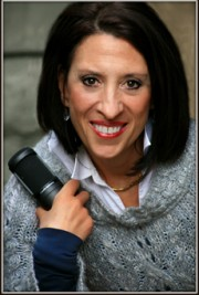 Debbie Irwin voice talent, narrator of Vatican II: Inside the Council documentary