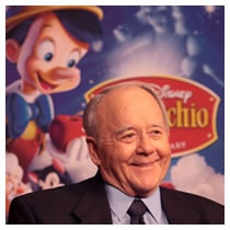 Dick Jones Pinocchio