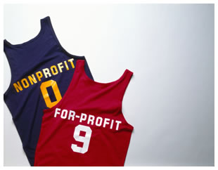 For Profit VS Nonprofit