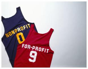 For Profit VS Nonprofit