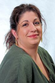 Gabrielle Nistico, VoiceHunter.com, radio imaging