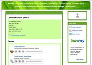 Green Ferns Voices.com