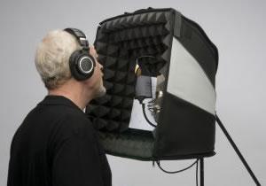 Harlan Hogan Porta-Booth Pro
