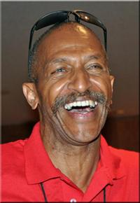 Herb Merriweather, voice actor