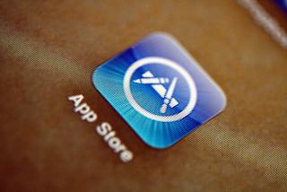 iPad Apple App Store Icon