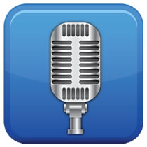 iAudition App Icon