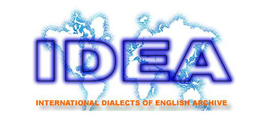 International Dialects of English Archive